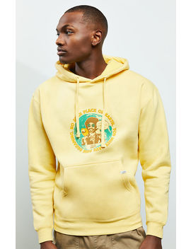 Tcss Spaceman Hoodie by Pacsun