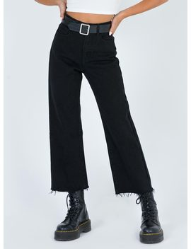 Romee Jeans by Princess Polly