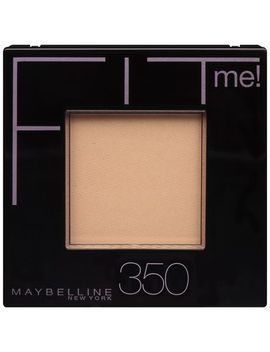 Maybelline New York  Fit Me® Compact Foundation Powder by Walmart