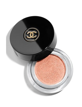 Shadow First Longwear Cream Eyeshadow by Chanel