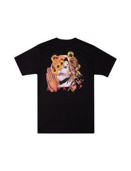Chaos Tee (Black) by Ripndip