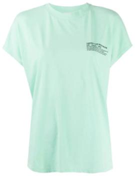 T Shirt by Essentiel Antwerp