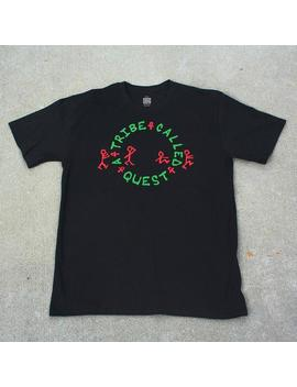 A Tribe Called Quest T Shirt by Etsy