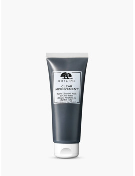 Origins Clear Improvement® Active Charcoal Mask To Clear Pores, 75ml by Origins