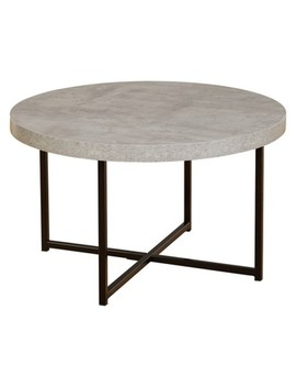 Era Coffee Table   Gray/Black   Buylateral by Buylateral