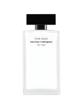 Pure Musc Eau De Parfum (Ed P) Narciso Rodriguez For Her by Narciso Rodriguez
