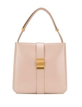 Slim Marie Shoulder Bag by Bottega Veneta