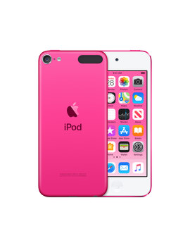 Apple I Pod Touch 7th Generation 32 Gb   Pink (New Model) by Apple