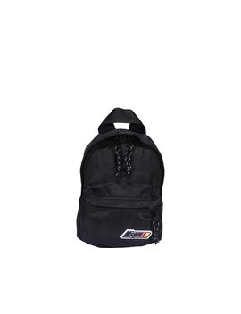 Msgm Logo Patch Backpack by Msgmmsgm
