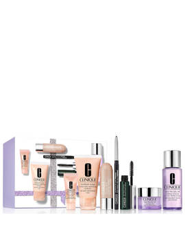 Clinique Shining Stars Set (Worth £76.20) by Clinique