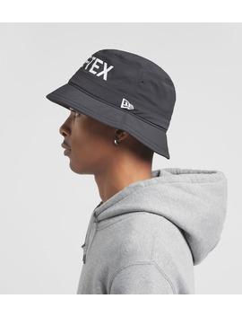 New Era Gore Tex Bucket Hat by New Era