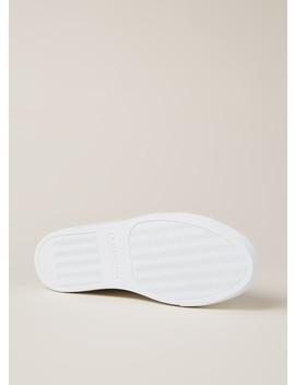 Arena Sneaker Van Leer by Balenciaga