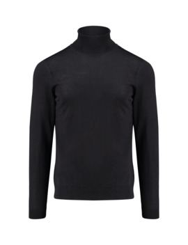 Musso   Strickpullover by Boss