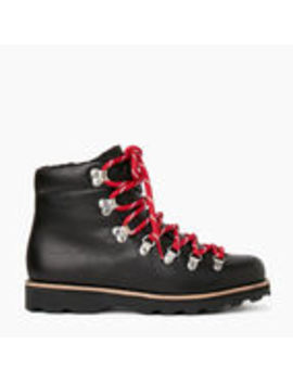 Mens Nordic Winter Boot Mens Nordic Winter Boot by Roots