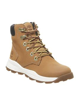 Brooklyn Youth Boots by Timberland
