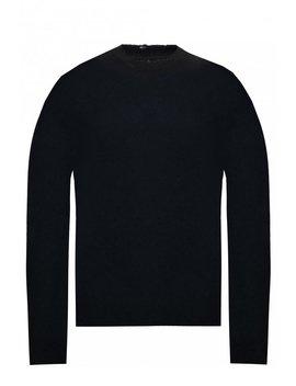 Sweter Z Surowym Wykończeniem 'Kez' by All Saints