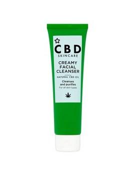 Superdrug Cbd Creamy Facial Wash 100ml by Superdrug
