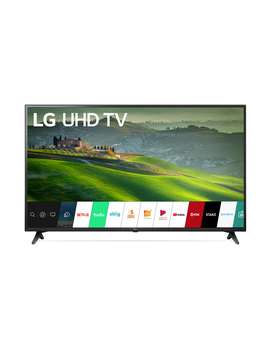 "Lg 43"" Class 4 K Uhd 2160p Led Smart Tv With Hdr 43 Um6950 Dub by Lg"