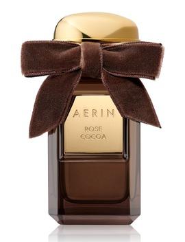Aerin Beauty Rose Cocoa Parfum by EstÉe Lauder