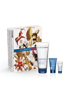 Clarins Men Start Up Collection by Clarins