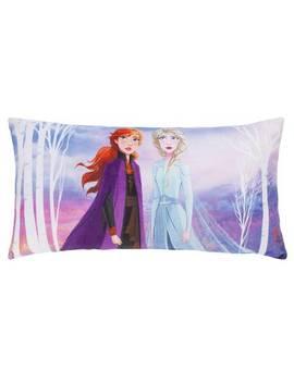 Disney Frozen 2 Sisters Cushion135/3567 by Argos