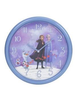 Disney Frozen 2 Wall Clock137/4993 by Argos