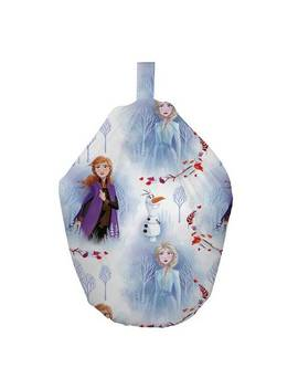 Disney Frozen 2 Element Beanbag132/4345 by Argos
