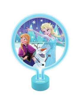 Disney Frozen 2 Neon Light887/3909 by Argos