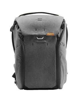 Peak Design Everyday Backpack V2 (20 L, Charcoal) by Peak Design