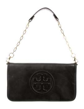 Bombe Reva Clutch by Tory Burch