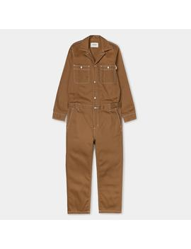 Manton Coverall by Carhartt Wip