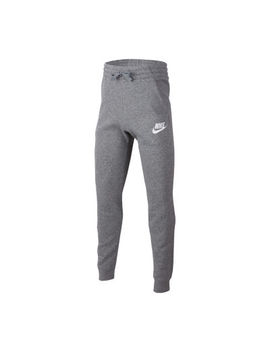 Nike Boys Cotton Fleece Mid Rise Tapered Jogger Pant   Big Kid by Nike