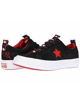 Hello Kitty® One Star Ox by Converse