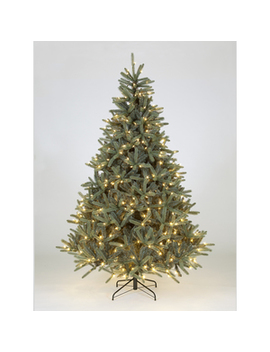 Snowtime Blue Spruce Porch Tree 4ft by Snowtime