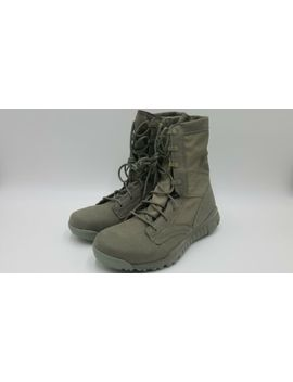 """Nike Sfb Special Field 8"""" Tactical Mens Sage Green Field Boot 329798 200 Sz. 9.5 by Nike"""