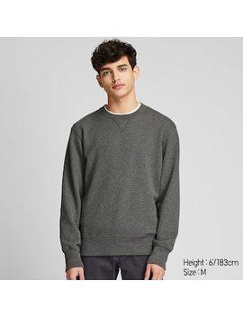 Herren Sweatshirt (3) by Uniqlo