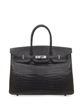 2005 35cm Birkin Bag by Hermès Pre Owned