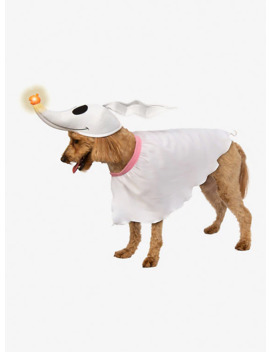 The Nightmare Before Christmas Zero Dog Costume by Hot Topic