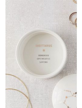 Sagittarius Trinket Box by Urban Outfitters