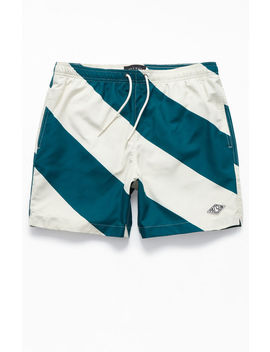 "Pac Sun Angles 17"" Swim Trunks by Pacsun"