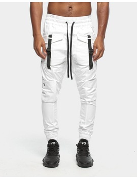 The Anti Order Polar X Jogger White by The Anti Order