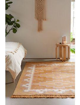 Dorinda Printed Rug by Urban Outfitters