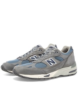 New Balance M991 Ngn   Made In England by New Balance