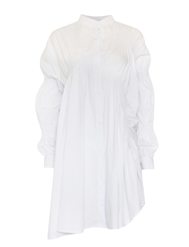 White Alic Tunic Dress White Alic Tunic Dress by Jovonna London