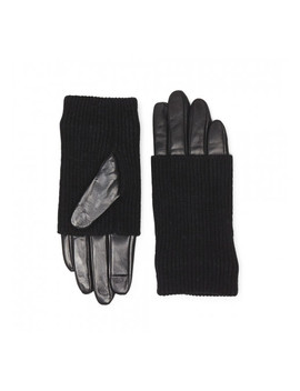 Helly Glove   Black W/Black Helly Glove   Black W/Black by Markberg