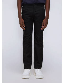 Cargo Slim Fit Pants by Balenciaga