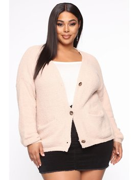 Can't Relate Sweater   Taupe by Fashion Nova