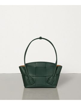 Arco 33 Bag In Grainy Calf by Bottega Veneta
