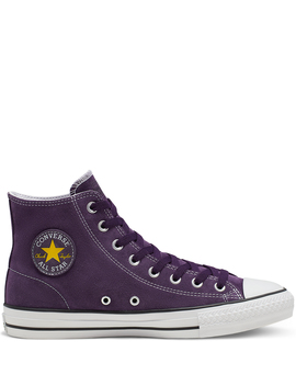 Unisex Suede Cons Ctas Pro High Top by Converse