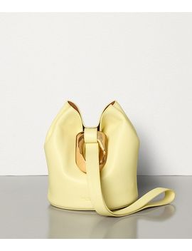 Drop Bag In Nappa by Bottega Veneta